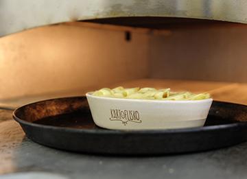Kartoflisko od kuchni